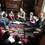 La pastorale des plus jeunes