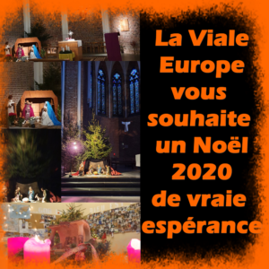 Voeux LV Europe 2020